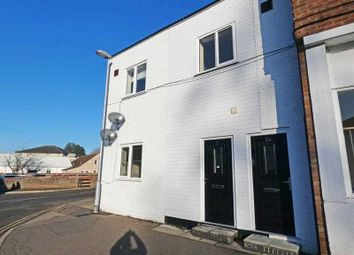 Thumbnail 1 bed flat for sale in A, Tanner Street, Thetford