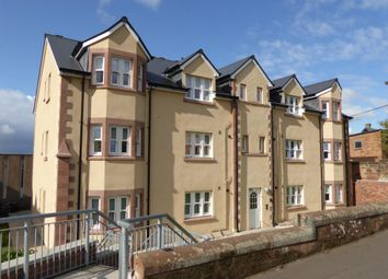 Thumbnail 2 bed flat to rent in Avon Street, Motherwell