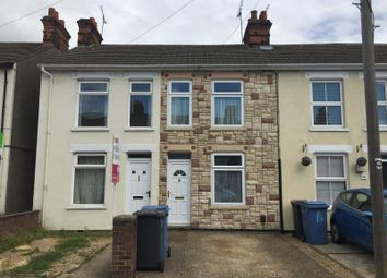 Thumbnail 2 bed property to rent in Henslow Road, Ipswich