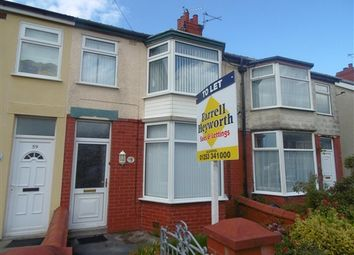 Thumbnail 3 bedroom property to rent in Marsden Road, Blackpool