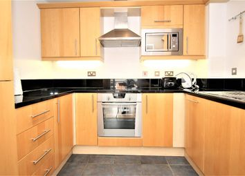 Thumbnail 1 bed flat to rent in Moore House, Cassilis Road, Canary Wharf