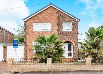 Thumbnail 3 bed detached house for sale in Whitehouse Avenue, Great Preston, Leeds