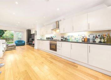 Thumbnail 2 bed flat for sale in Mozart Street, London