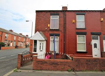 Thumbnail 2 bed end terrace house for sale in Hargreaves Street, St Helens, Merseyside