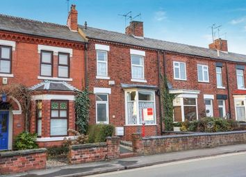 Thumbnail 3 bed terraced house for sale in Lawton Road, Alsager, Stoke-On-Trent, Cheshire