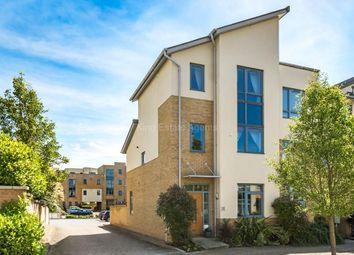 Thumbnail 3 bedroom end terrace house for sale in Felstar Walk, Ashland, Milton Keynes, Buckinghamshire
