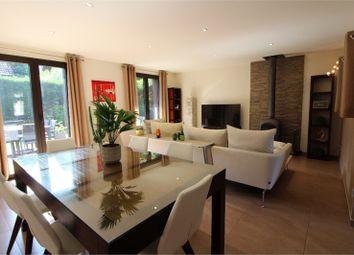 Thumbnail 6 bed detached house for sale in Rhône-Alpes, Haute-Savoie, Poisy