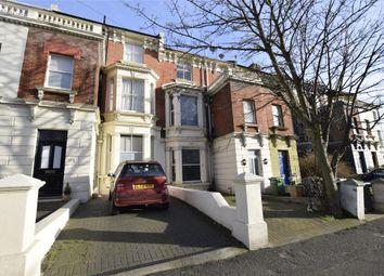 Thumbnail 1 bedroom flat to rent in Braybrooke Road, Hastings, East Sussex