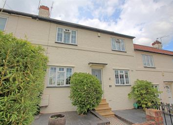 Thumbnail 3 bed terraced house for sale in Valley Close, Wengeo Lane, Ware