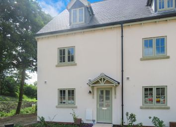Thumbnail 3 bed end terrace house for sale in Factory Hill, Bourton, Gillingham