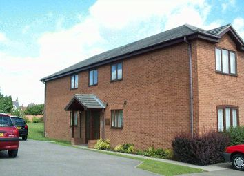 Thumbnail 2 bedroom flat to rent in Bakers Lane, Chapelfields, Coventry, West Midlands