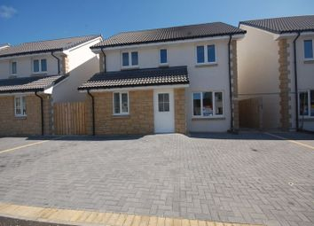 Thumbnail 3 bed detached house for sale in Ross Court, Addiewell