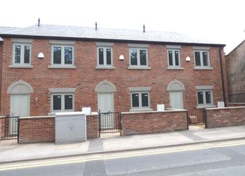 Thumbnail 2 bed property to rent in London Road, Macclesfield
