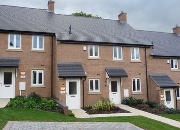 Thumbnail 2 bed flat to rent in Masson Hill View, Matlock, Derbyshire