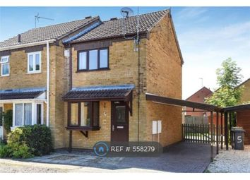 Thumbnail 2 bedroom semi-detached house to rent in Ashby Court, Sleaford