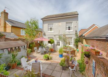 Thumbnail 3 bedroom detached house for sale in Fentiman Walk, Fore Street, Hertford