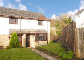 Thumbnail 2 bed semi-detached house for sale in Dovedale Close, Ilfracombe
