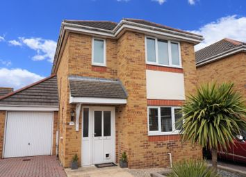 3 bed detached house for sale in Uplands Gardens, Bournemouth BH8