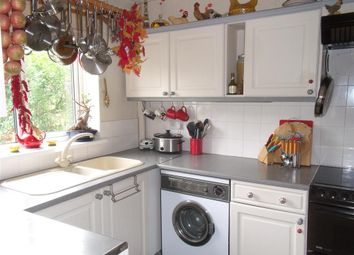 Thumbnail 3 bed end terrace house for sale in Lees Road, Willesborough, Ashford, Kent