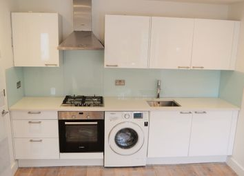 Thumbnail 1 bed flat to rent in Hoylake Road, London
