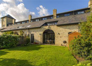 St Catherines Hall, Coton, Cambridge, Cambridgeshire CB23. 4 bed property for sale