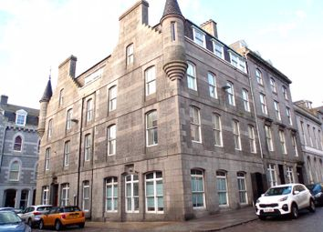 1 bed flat for sale in Exchange Street, Aberdeen AB11