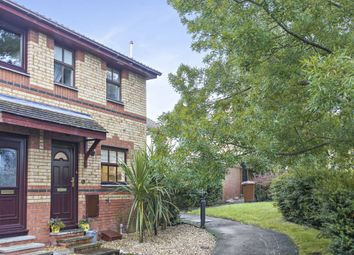 Thumbnail 2 bed terraced house for sale in 75 Speedwell Avenue, Danderhall
