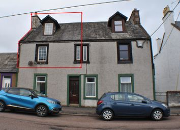 Thumbnail 2 bed duplex for sale in Queen Street, Castle Douglas