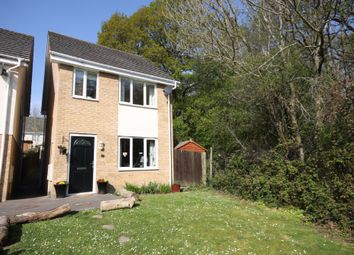 Thumbnail 3 bed detached house for sale in Arbour Court, Whiteley, Fareham