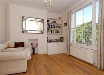Thumbnail 1 bed flat to rent in Kempsford Gardens, London