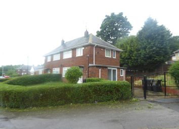 Thumbnail 3 bedroom property for sale in Colddotes Circus, Gipton