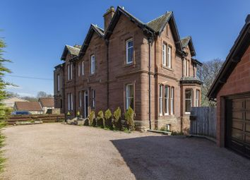Thumbnail 3 bed flat for sale in 2 Ryfield, Windyknowe Road, Galashiels
