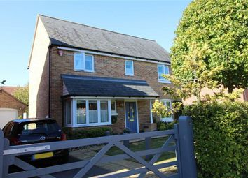 Thumbnail 4 bed property for sale in Princess Royal Close, Lymington