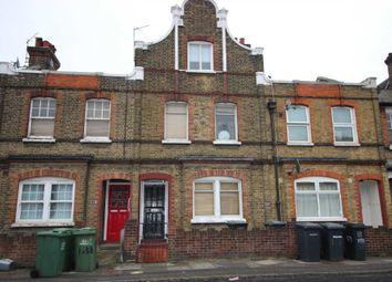 Thumbnail 4 bed property for sale in Trundleys Road, Deptford