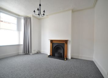 Thumbnail 3 bed terraced house to rent in Manners Road, Southsea