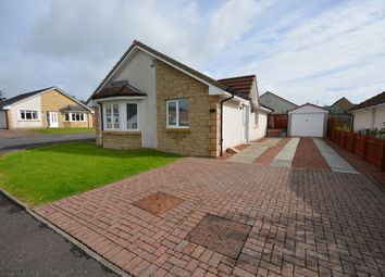 Thumbnail 3 bed detached bungalow for sale in Dalquharn Avenue, Darvel