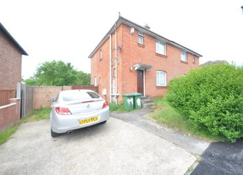 Thumbnail 4 bed terraced house to rent in Broadlands Road, Portswood, Southampton