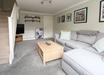2 bed terraced house for sale in Middle Ox Gardens, Halfway, Sheffield S20