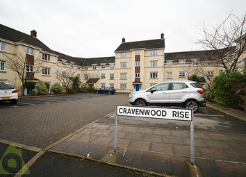 Thumbnail 1 bed flat for sale in Cravenwood Rise, Westhoughton, Bolton