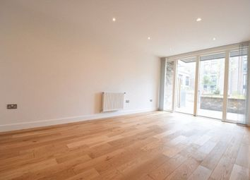 Thumbnail 1 bed flat to rent in Wharf Mill, Whiston Road