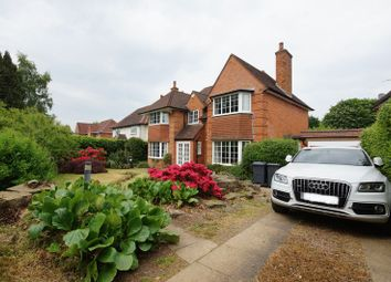 Thumbnail 5 bed detached house for sale in Innage Road, Bournville, Birmingham