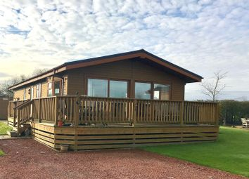Thumbnail 3 bed mobile/park home for sale in Abbots Green, Balk, Thirsk