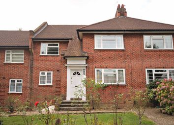 Thumbnail 2 bed flat to rent in Ashbourne Road, London