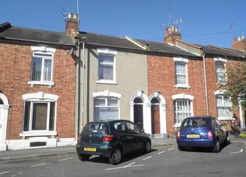 Thumbnail 2 bed property to rent in Queens Road, Northampton