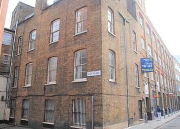 Thumbnail 2 bed flat to rent in Lily Place, Farringdon