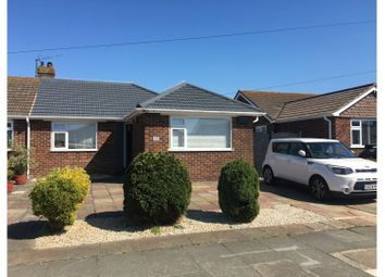 4 bed semi-detached bungalow for sale in Wilkes Road, Broadstairs CT10