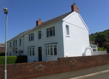Thumbnail 4 bed semi-detached house for sale in 3 Brig Y Don Villas, The Promenade, Penclawdd, Swansea