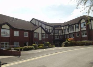 Thumbnail 1 bed property for sale in Grosvenor Park, Pennhouse Avenue, Wolverhampton, West Midlands