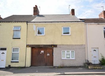 Thumbnail 3 bed flat for sale in Peasehill Road, Butterley, Ripley