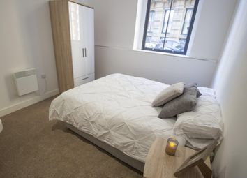 1 bed flat to rent in Vicar Lane, Bradford BD1